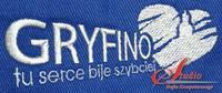 Gryfino - haft komputerowy