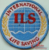 ILS - haft komputerowy